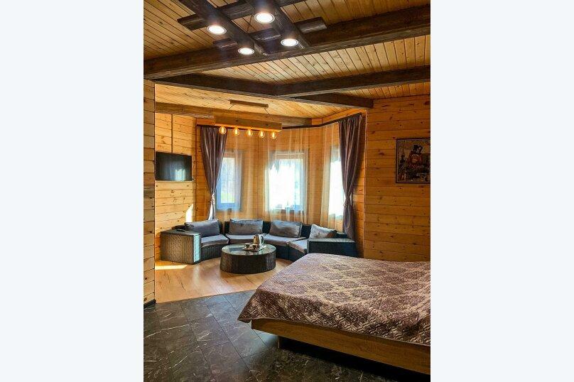 """Гостевой дом """"Элис"""", улица Чапаева, 60 на 4 комнаты - Фотография 27"""