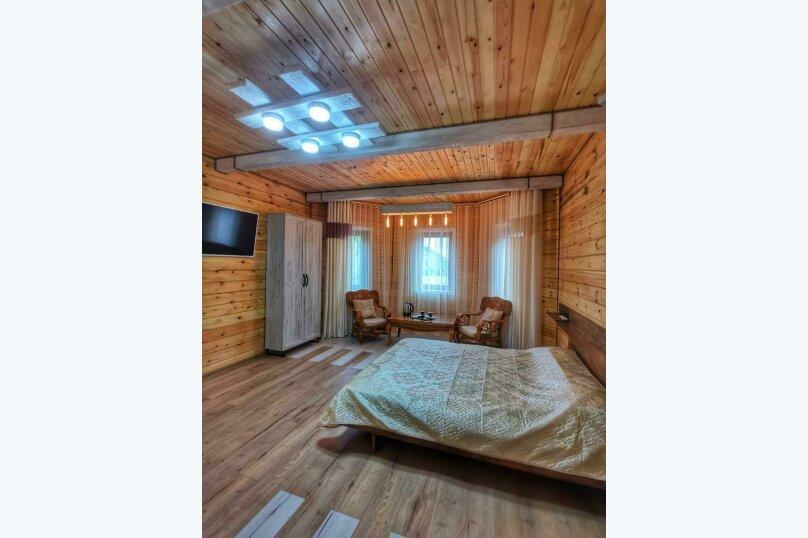 """Гостевой дом """"Элис"""", улица Чапаева, 60 на 4 комнаты - Фотография 24"""
