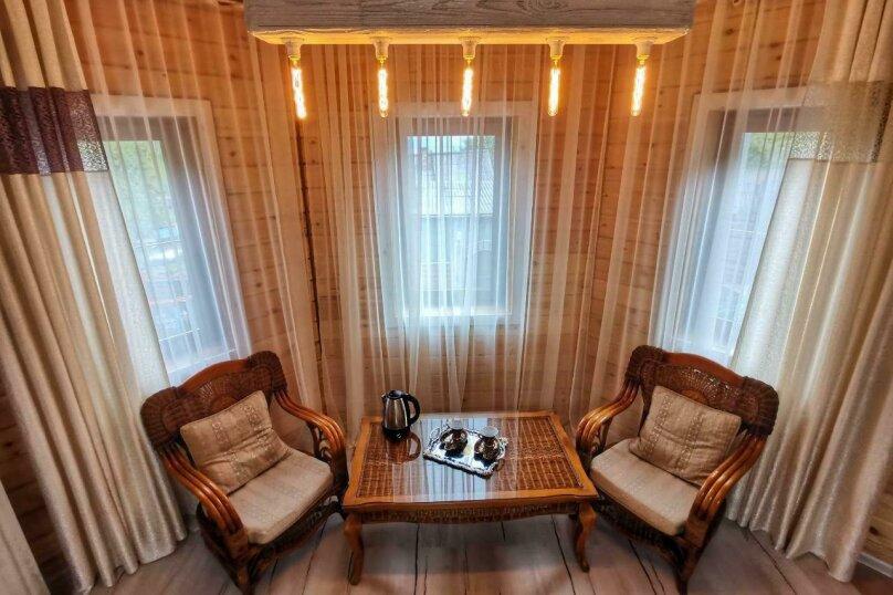 """Гостевой дом """"Элис"""", улица Чапаева, 60 на 4 комнаты - Фотография 25"""