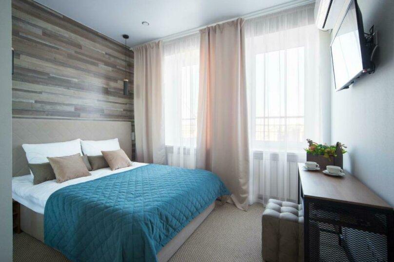 Стандартный номер с 1 кроватью или 2 отдельными кроватями, Невский проспект, 67, Санкт-Петербург - Фотография 1
