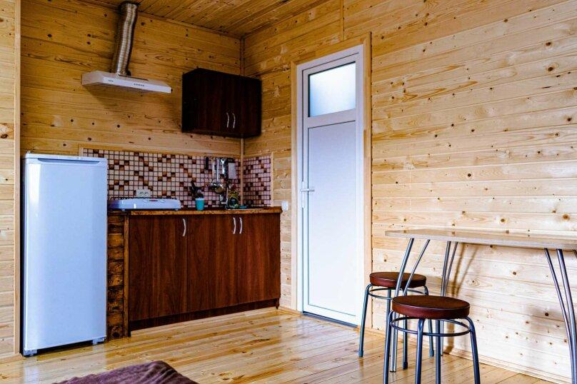 Отдельная комната, Виноградная улица, 7, Малореченское - Фотография 1