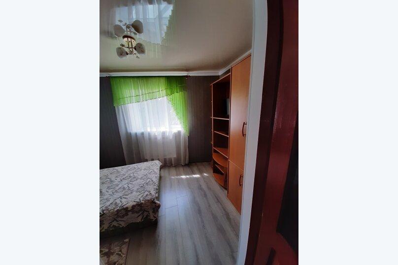 Сдается коттедж в центре города, 85 кв.м. на 10 человек, 4 спальни, Пионерская улица, 20, Алушта - Фотография 9