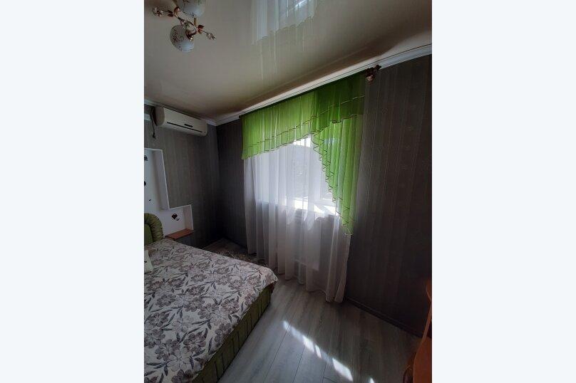Сдается коттедж в центре города, 85 кв.м. на 10 человек, 4 спальни, Пионерская улица, 20, Алушта - Фотография 12