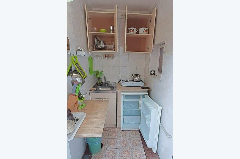 Домик с двориком, 12 кв.м. на 2 человека, 1 спальня, улица Васильченко, 7, Симеиз - Фотография 7