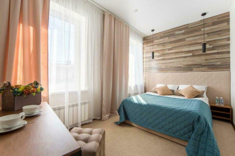 Улучшенный двухместный номер с 1 кроватью или 2 отдельными кроватями  , Невский проспект, 67, Санкт-Петербург - Фотография 1