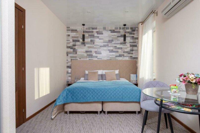 Двухместный номер Делюкс с 1 кроватью или 2 отдельными кроватями, Невский проспект, 67, Санкт-Петербург - Фотография 2