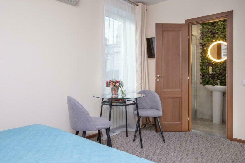 Двухместный номер Делюкс с 1 кроватью или 2 отдельными кроватями, Невский проспект, 67, Санкт-Петербург - Фотография 5