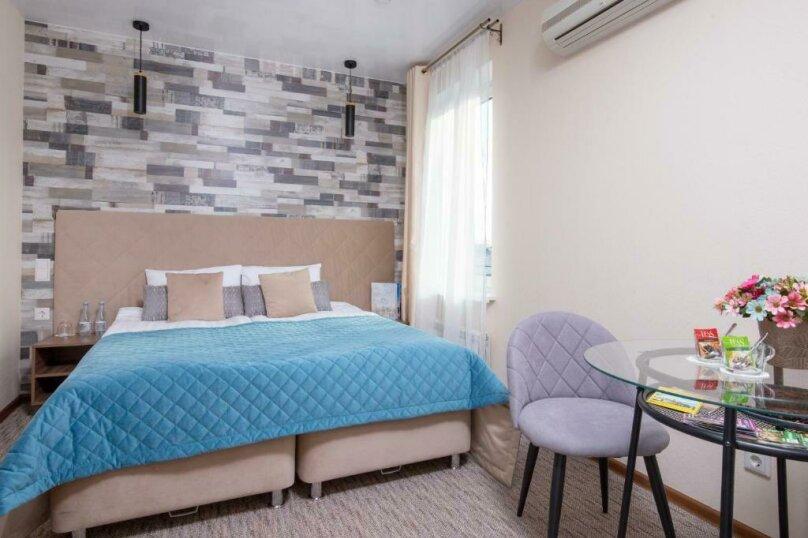 Двухместный номер Делюкс с 1 кроватью или 2 отдельными кроватями, Невский проспект, 67, Санкт-Петербург - Фотография 1