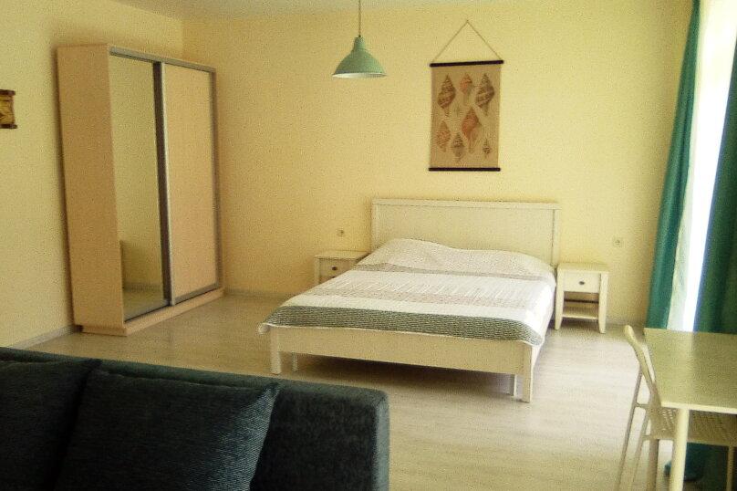 Отдельная комната, Гурзуфское шоссе , 15 Д, Гурзуф - Фотография 1