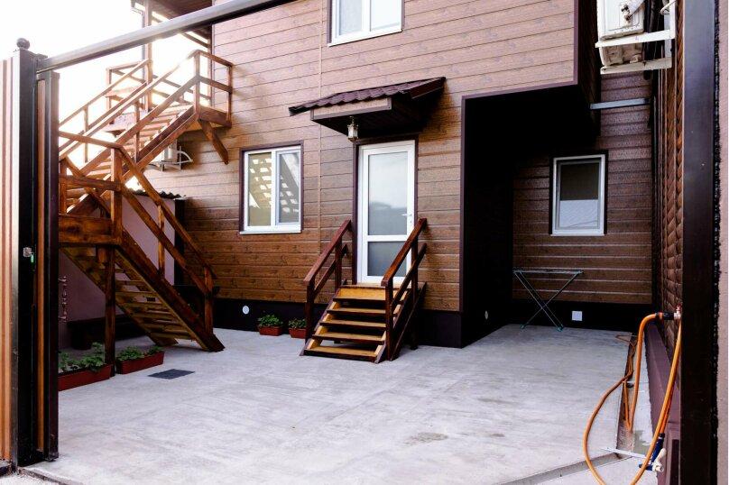 Гостевой дом На Виноградной 7, Виноградная улица, 7 на 8 комнат - Фотография 4