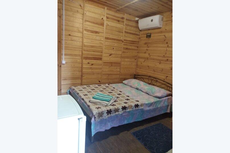 Гостевой дом На Виноградной 7, Виноградная улица, 7 на 8 комнат - Фотография 59
