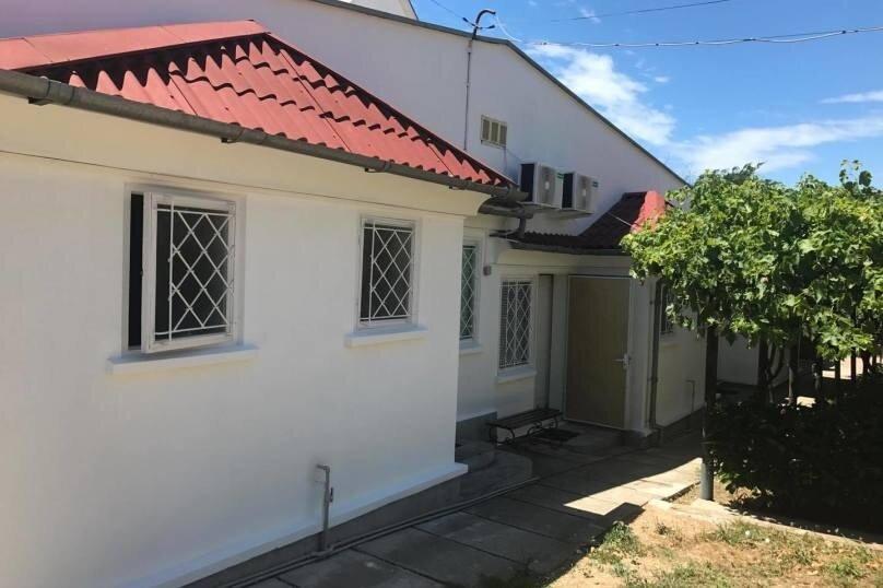 3-х местный, улица Челюскинцев, 132, Севастополь - Фотография 3