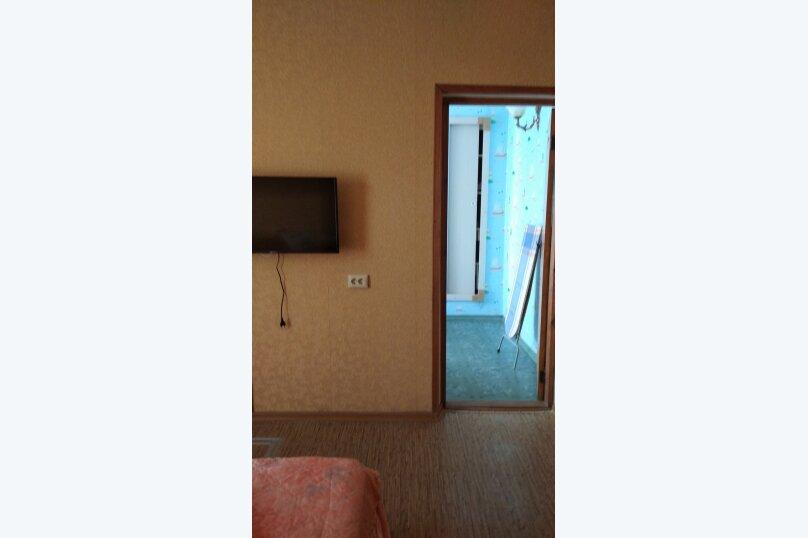 2-комн. квартира, 40 кв.м. на 5 человек, улица Пушкина, 63, Евпатория - Фотография 11