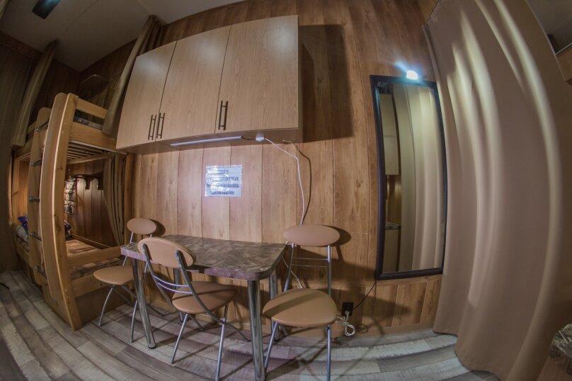"""""""Рок-Арт-Отель Hotel California"""", ул. Донецкая, 335 на 15 комнат - Фотография 267"""