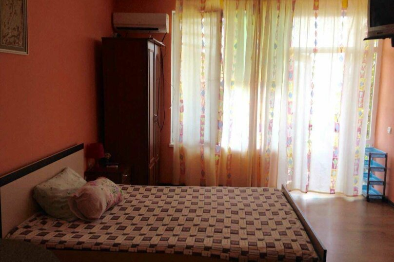 """Гостевой дом """"Лёля"""", Стрела, 49 на 3 комнаты - Фотография 7"""