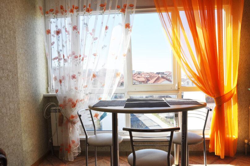 1-комн. квартира, 38 кв.м. на 4 человека, улица Грибоедова, 60А, Геленджик - Фотография 2