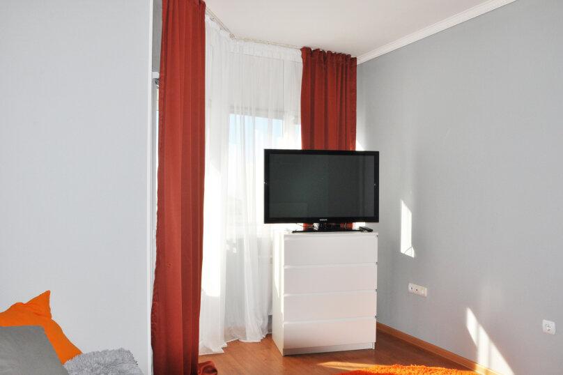 1-комн. квартира, 38 кв.м. на 4 человека, улица Грибоедова, 60А, Геленджик - Фотография 5