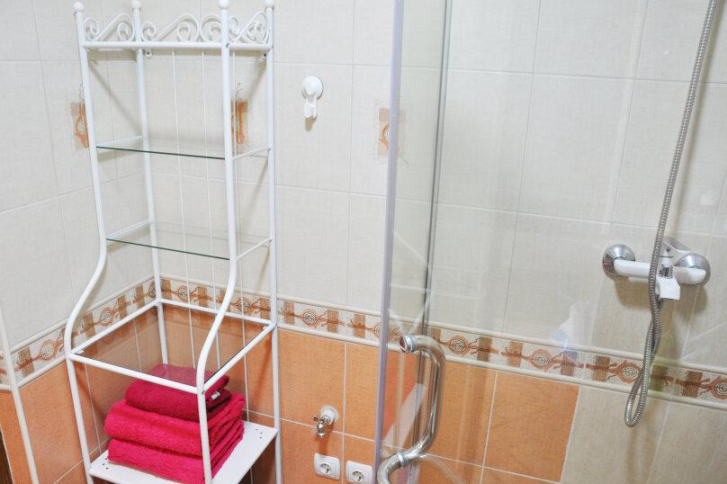 1-комн. квартира, 38 кв.м. на 4 человека, улица Грибоедова, 60А, Геленджик - Фотография 9