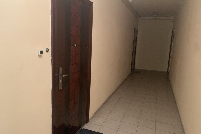 1-комн. квартира, 38 кв.м. на 4 человека, улица Грибоедова, 60А, Геленджик - Фотография 20