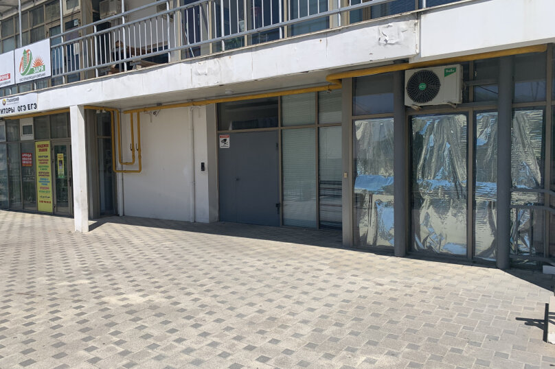 1-комн. квартира, 38 кв.м. на 4 человека, улица Грибоедова, 60А, Геленджик - Фотография 22