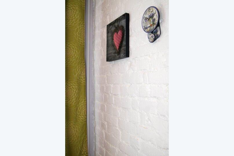 Двухместный с двуспальной кроватью эконом, улица Бойко-Павлова, 7, Хабаровск - Фотография 4