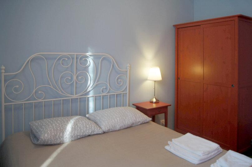 Двухместный с двуспальной кроватью эконом, улица Бойко-Павлова, 7, Хабаровск - Фотография 10