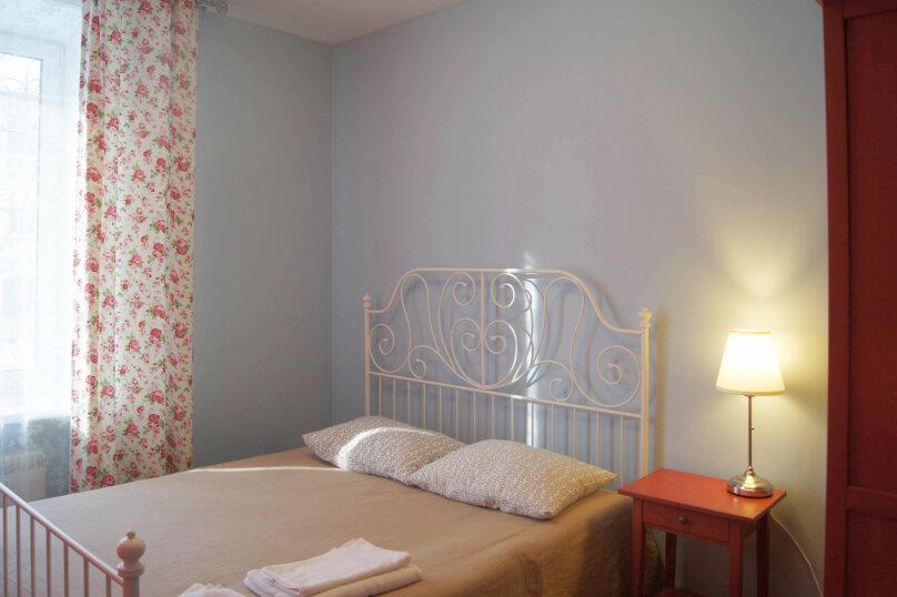 Двухместный с двуспальной кроватью эконом, улица Бойко-Павлова, 7, Хабаровск - Фотография 11