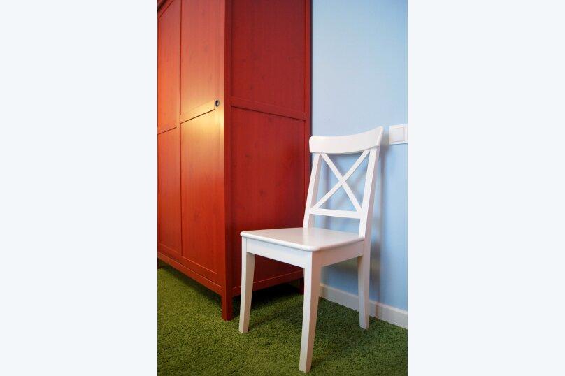 Двухместный с двуспальной кроватью эконом, улица Бойко-Павлова, 7, Хабаровск - Фотография 12