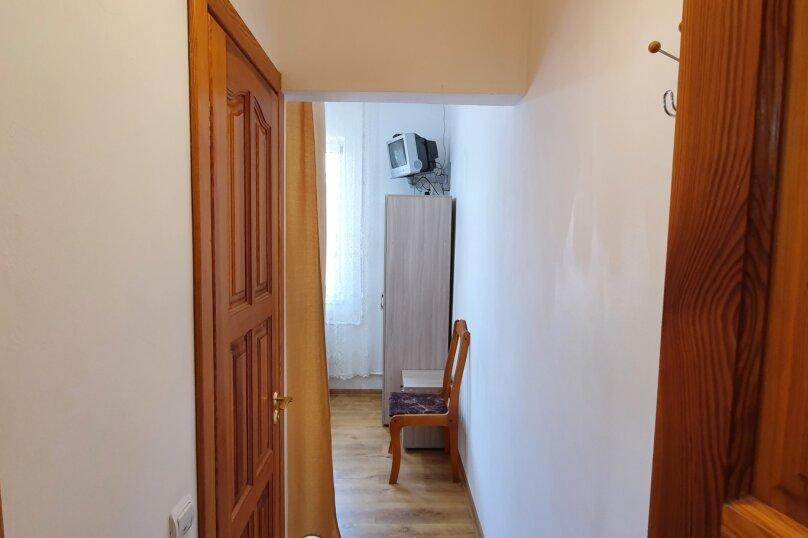 1-комн. квартира, 20 кв.м. на 2 человека, Красноармейская улица, 72, Витязево - Фотография 10