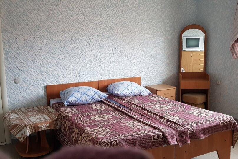 Семейный 2-х комнатный номер, стандартный,  на 4 чел., Новая улица, 64, Поповка - Фотография 2