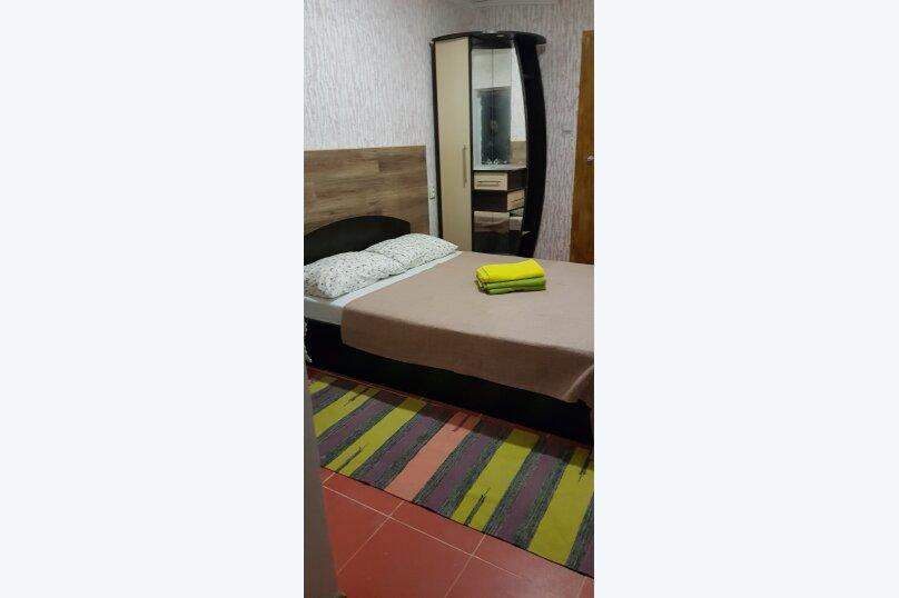 Семейный 2-х комнатный номер, стандартный,  на 4 чел., Новая улица, 64, Поповка - Фотография 1