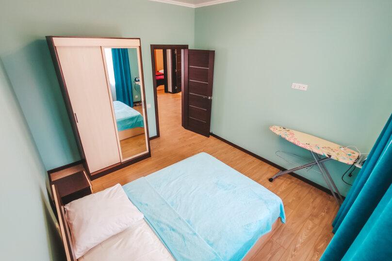Апартаменты, 120 кв.м. на 8 человек, 3 спальни, Абрикосовая, 6, Прасковеевка - Фотография 5