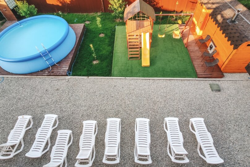 Апартаменты, 120 кв.м. на 8 человек, 3 спальни, Абрикосовая, 6, Прасковеевка - Фотография 11