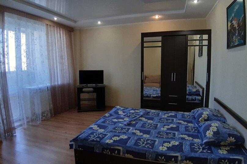 1-комн. квартира, 50 кв.м. на 4 человека, Новороссийская улица, 2К, Волгоград - Фотография 1