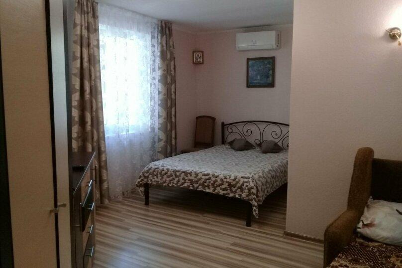 2-комн. квартира, 80 кв.м. на 5 человек, Красномаякская улица, 2, Симеиз - Фотография 4
