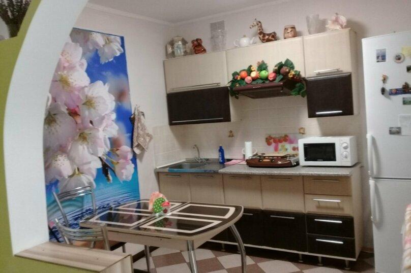 2-комн. квартира, 80 кв.м. на 5 человек, Красномаякская улица, 2, Симеиз - Фотография 5