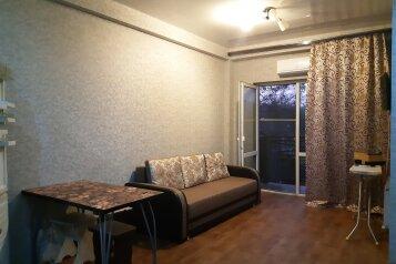 2-комн. квартира, 42 кв.м. на 4 человека, Банановая улица, 1/1, Сочи - Фотография 1