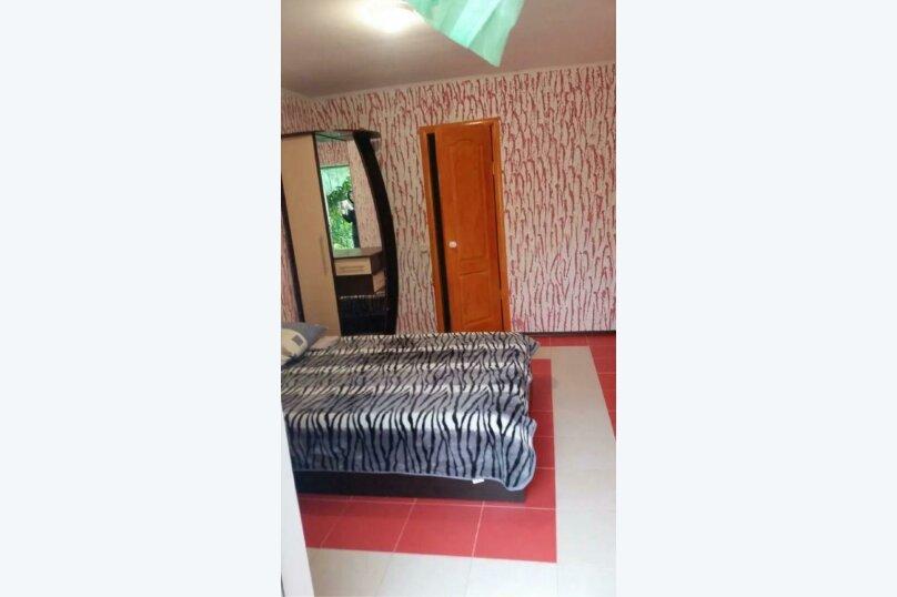 Семейный 2-х комнатный номер, стандартный,  на 4 чел., Новая улица, 64, Поповка - Фотография 4
