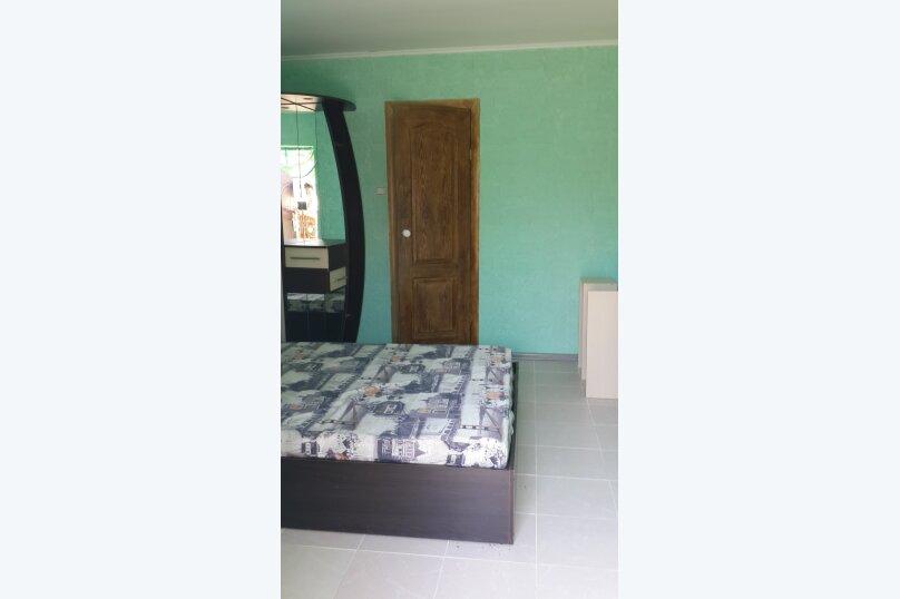 Стандартный 2-х местный номер, Новая улица, 64, Поповка - Фотография 5