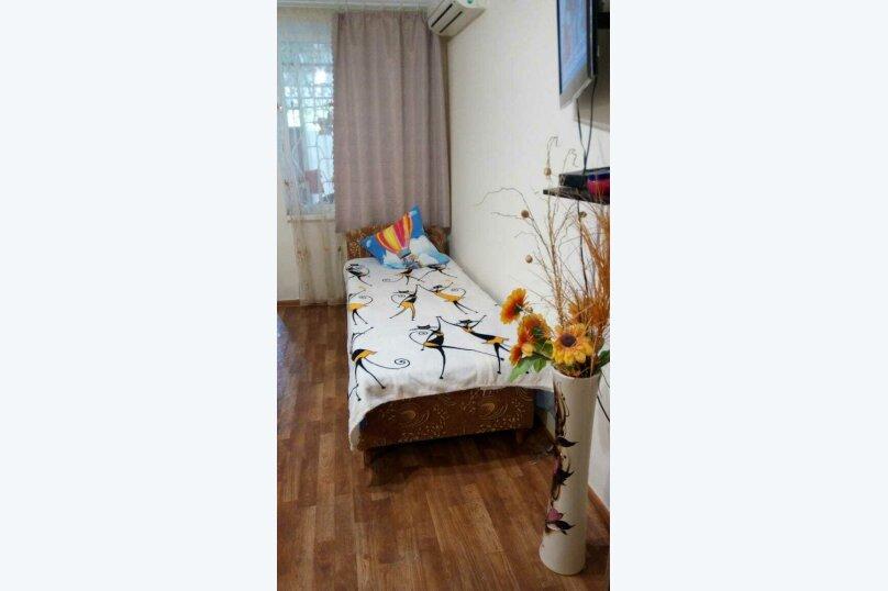 Сдам  дом в частном секторе, 25 кв.м. на 4 человека, 1 спальня, улица Кирова, 82, Евпатория - Фотография 28