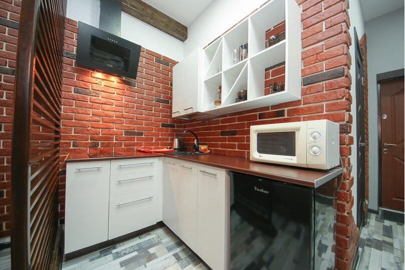 1-комн. квартира, 30 кв.м. на 4 человека, Черноморская набережная, 1Д, Феодосия - Фотография 9