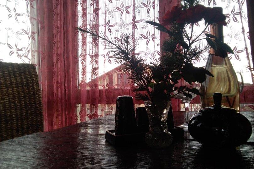 """Бунгало """"Панаехало!"""", улица Людмилы Бобковой, 16/16 на 6 номеров - Фотография 65"""