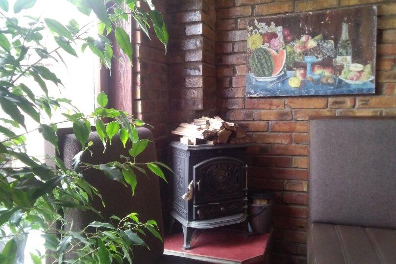 Арт коттедж с камином и двориком на крыше, улица Людмилы Бобковой, 16/16, Севастополь - Фотография 1