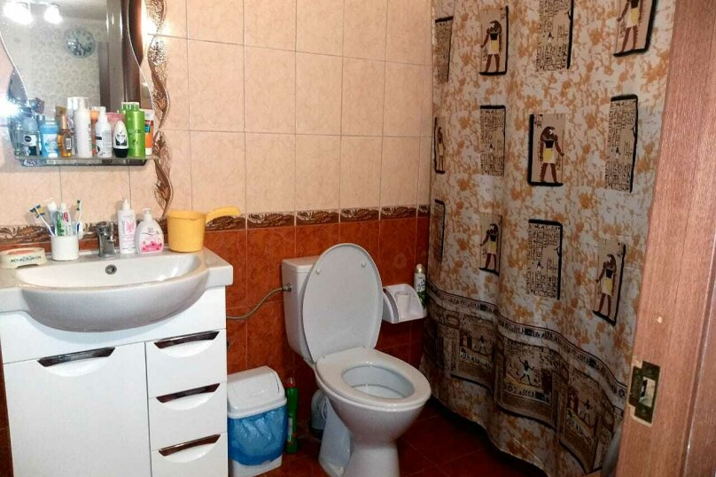 """Гостевой дом """"На Гагарина 16"""", улица Гагарина, 16 на 2 комнаты - Фотография 6"""