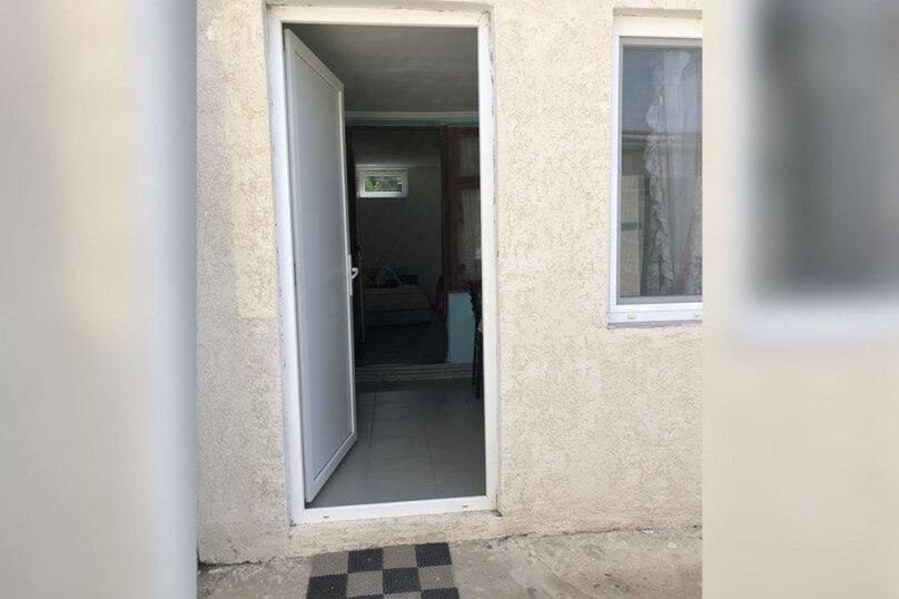 Уютный номер с удобствами, Юбилейная улица, 26, Заозерное - Фотография 5