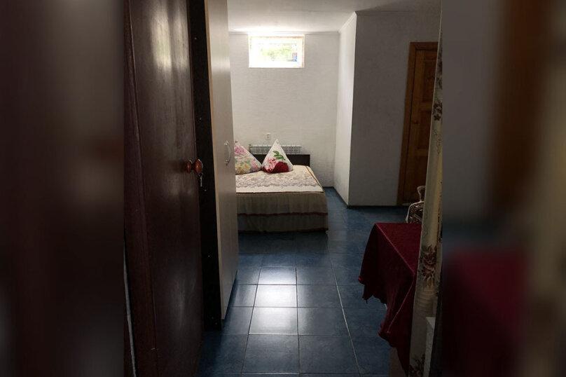 Уютный номер с удобствами, Юбилейная улица, 26, Заозерное - Фотография 6