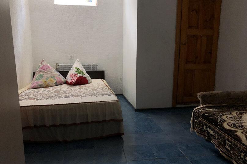 Уютный номер с удобствами, Юбилейная улица, 26, Заозерное - Фотография 7
