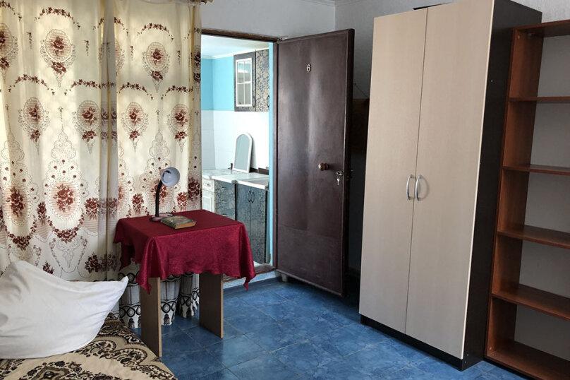 Уютный номер с удобствами, Юбилейная улица, 26, Заозерное - Фотография 12