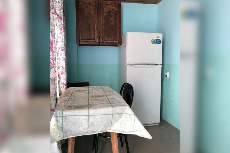 Уютный номер с удобствами, Юбилейная улица, 26, Заозерное - Фотография 14