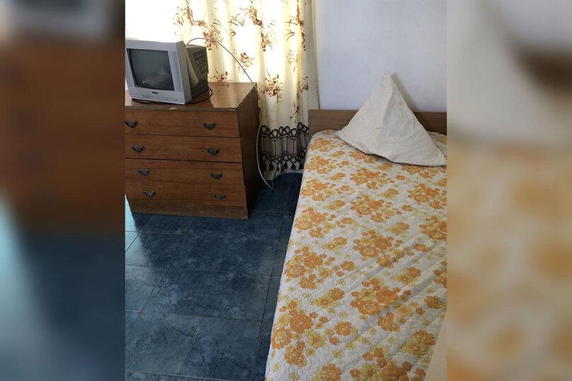 Уютный номер с удобствами, Юбилейная улица, 26, Заозерное - Фотография 18